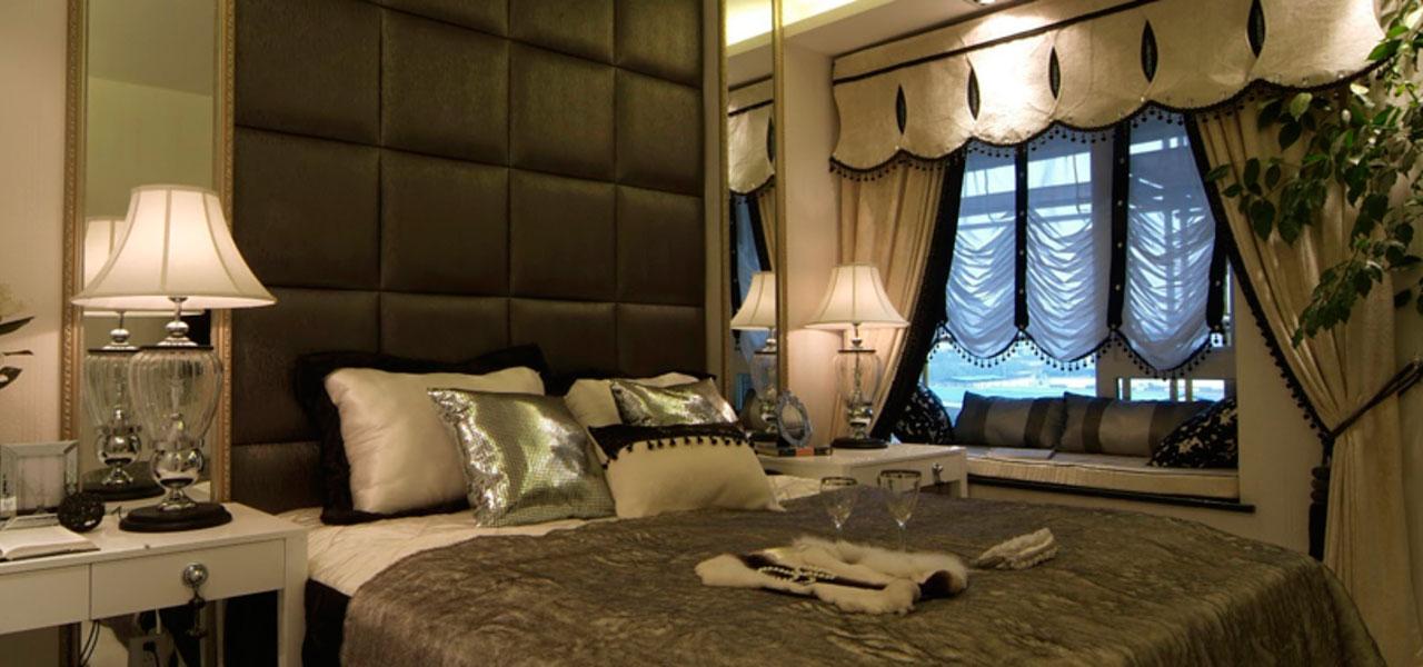 Шторы для гостиниц и отелей